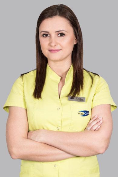 Sylwia Dziębowska