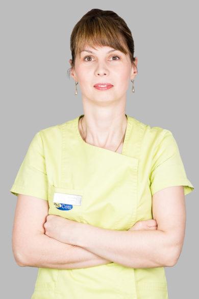 Agnieszka Żygadło