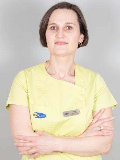 Izabela Hnitecka