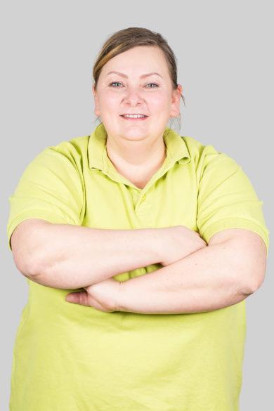 Marta Jaworowska