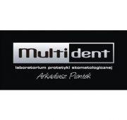 Multident Laboratorium Protetyki Stomatologicznej