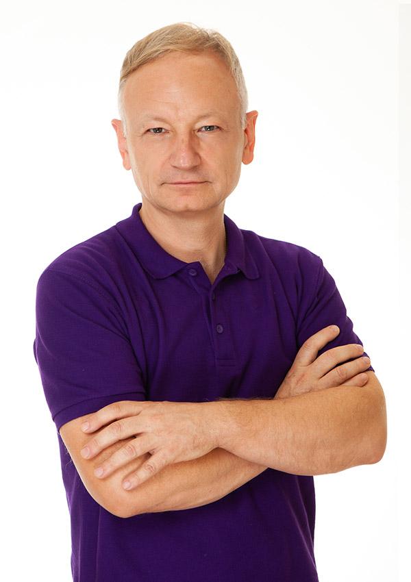Dr Jerzy Mazurec
