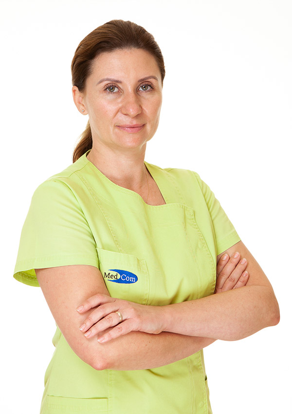Maja Porębska