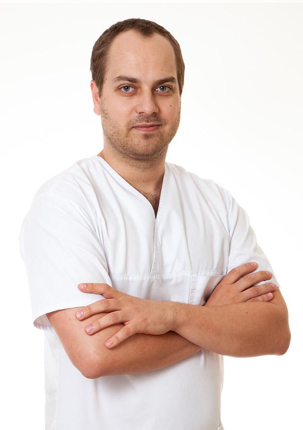 Dr Michał Jędrzejek